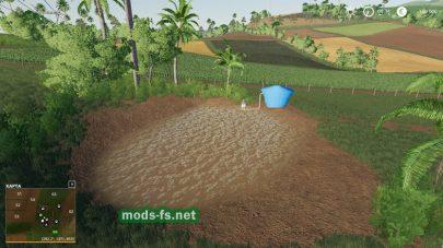 «South Brazilian» для Farming Simulator 2019