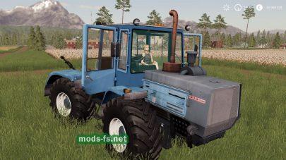 T-150k-09-25k FS 19