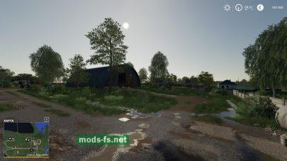 Rassvet Map FS 2019