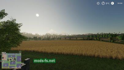 The Old Farm Countryside для FS 2019