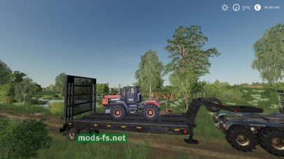 Kolob Heavy Truck mod