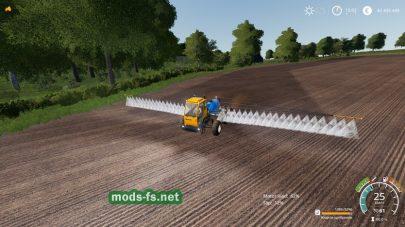 Tuman-1M mod FS 19