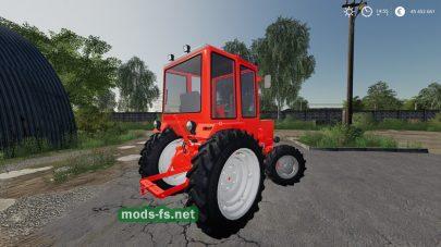 Wladimirec T30 FS 2019