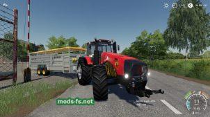 belarus-4522 mod FS 2019