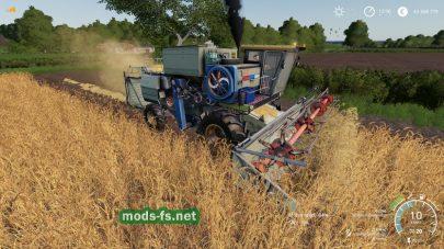 don-1500 mod FS 2019