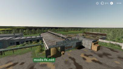 Novgorodovka Map Farming Simulator 2019
