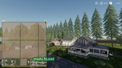 Northwind Acres в FS 2019