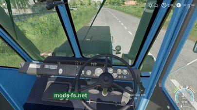 htz t-150k mod