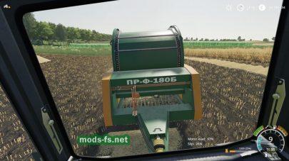 ПРФ-180 для Farming Simulator 2019