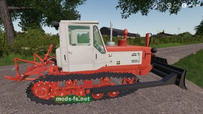 xtz-t-150 mod