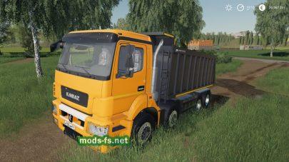 kamaz-65801