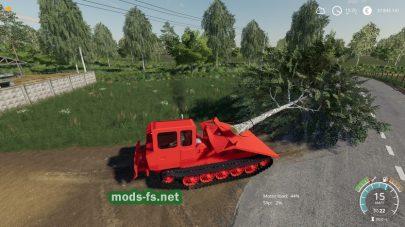 TDT-55 FS 19