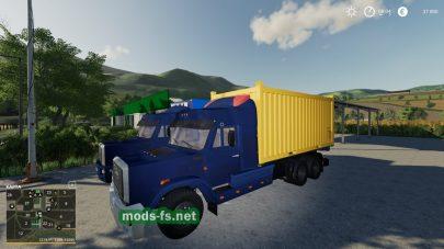ЗИЛ 133 Г40 Truckers