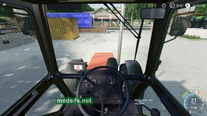 Беларус 892.2 для игры Farming Simulator 2019