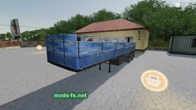 Мод на ОдАЗ 9385