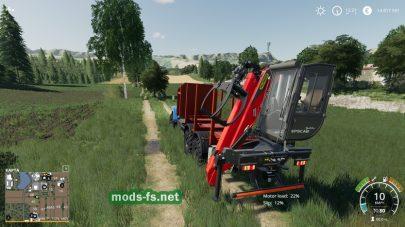 Ural Autoload FS 2019