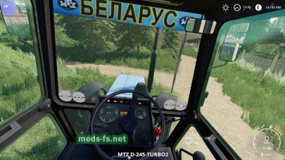 belarus 8922