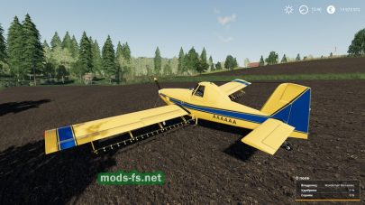 AT-602 mod