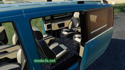 Мод авто Mercedes Benz