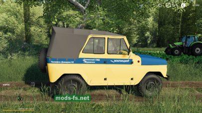 uaz-469 mod