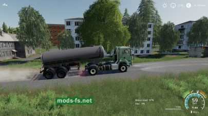 cisterna tc-12