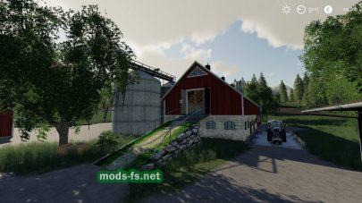 Мод на Southwest Norway