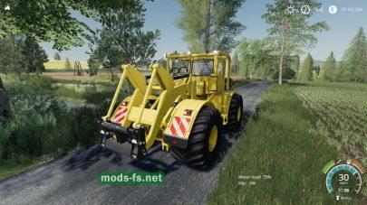 kirovets k-700a pku FS 2021