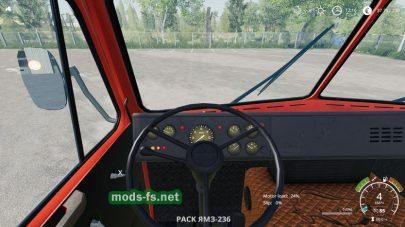 МАЗ-5549 mod