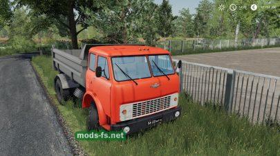 maz-5549