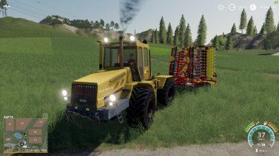 MOAZ 49011-30 для Farming Simulator 2019