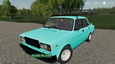 avto vaz-2107