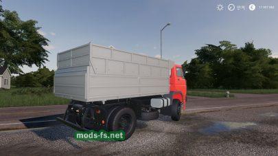 FS19 Liaz 150