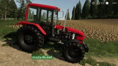 МТЗ-1025.3 mod