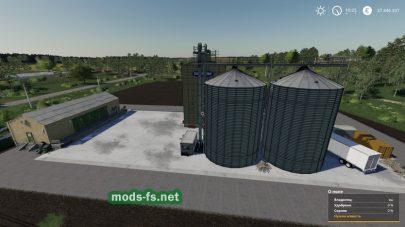 Сахарный Завод FS 2019