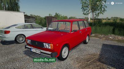 vaz-2104 lada